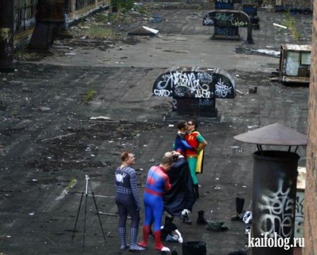 Фотоподборка недели (3 - 9 мая 2010)