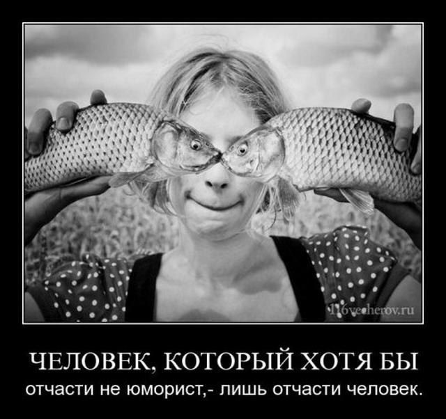 Демотиваторы-44 (40 фото)