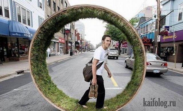 Фотоподборка недели (10 - 16 мая 2010 года)
