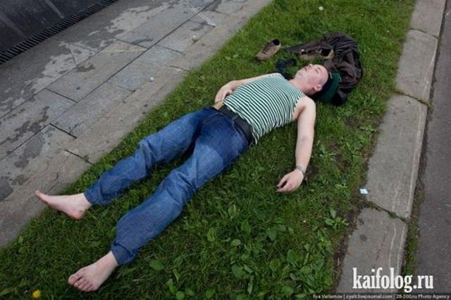 День пограничника 2010 (28 фото)