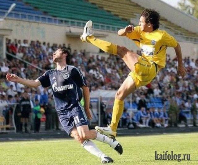 владимир футбол