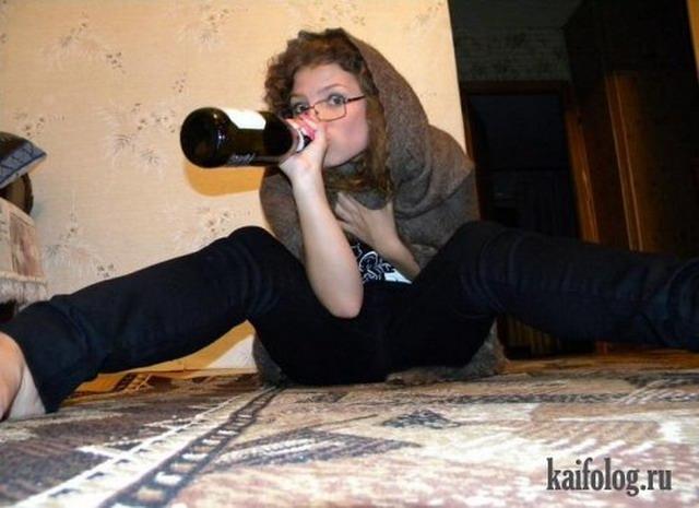 На ковре (30 фото)