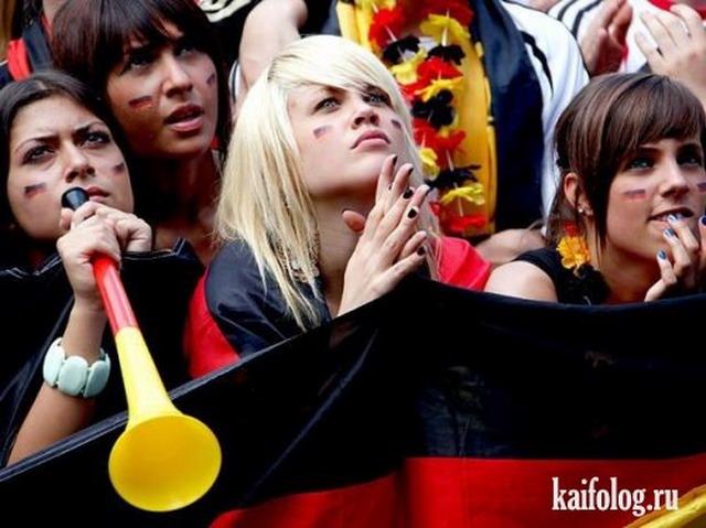 Чемпионат Мира по футболу 2010 (70 фото)