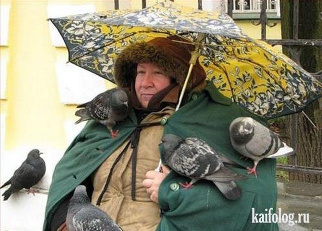 Русские бабки (30 фото)