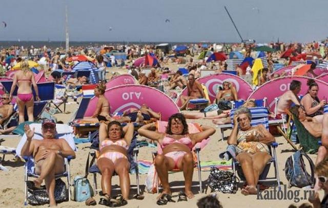 Фотоподборка недели (9 - 15 августа 2010)