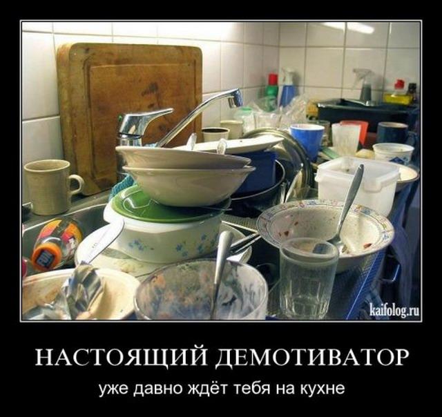 Демотиваторы-57 (35 фото)