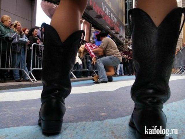 Фотоподборка недели (18 - 24 октября 2010)