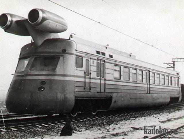 Фотографии из прошлого (60 фото)