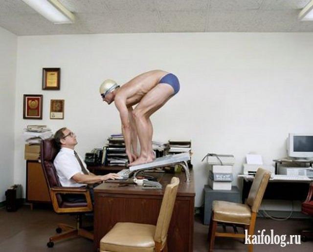Философская фотоподборка (75 фото)