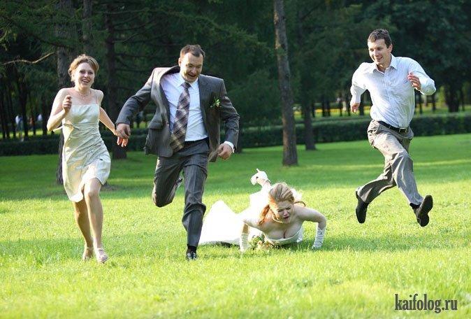 Рис. 9435, добавлено 28.2.2012. Похожие темы видео приколы невест со
