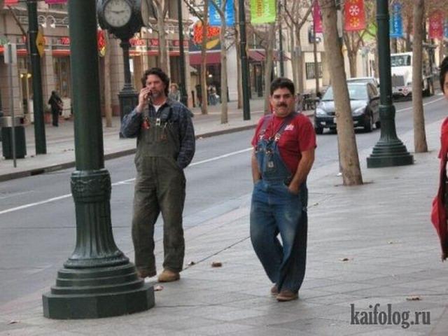 Фотоподборка недели (13 - 19 декабря 2010)