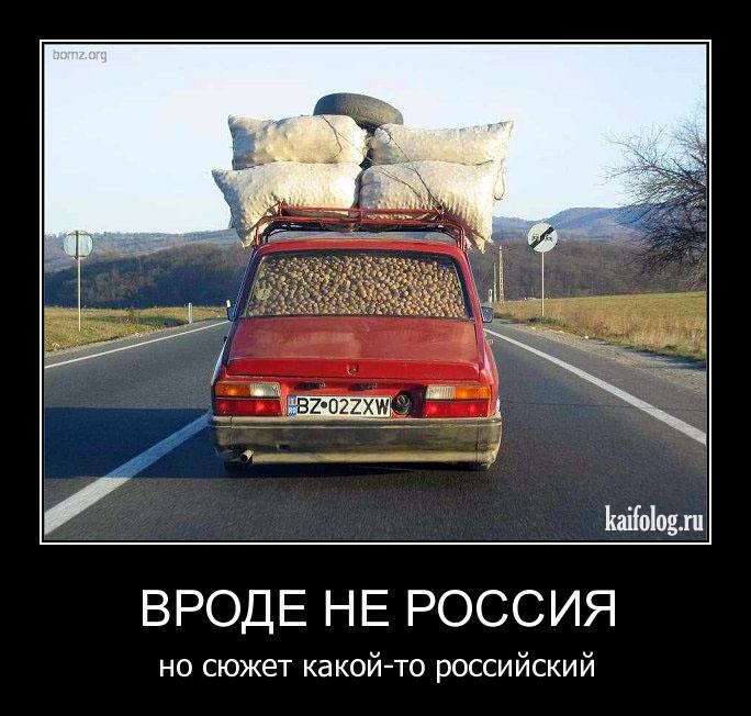 необрезной демотиваторы смешные свежие по русский разбор продающих листовок