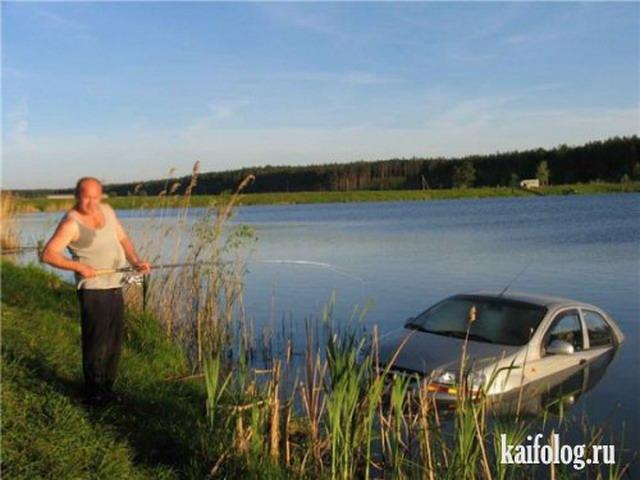 Рыбалка с приколами видео - gulfstream-fish ru