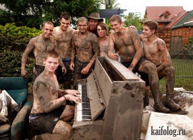 Особи мужского пола (40 фото)