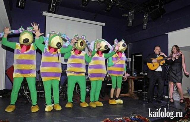 Фотоподборка недели (31 января - 6 февраля 2010)