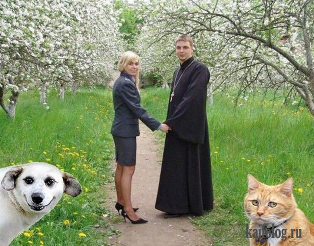 Чисто русские фото. Подборка-89 (90 фото)