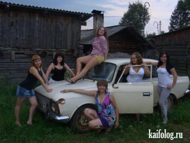Чисто русские фото - 86 (80 фото)