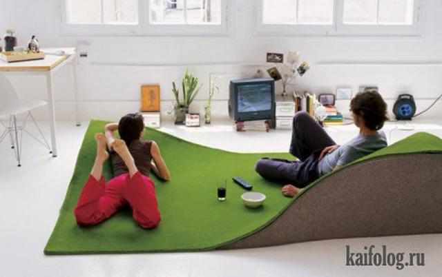 Новые изобретения для дома (25 фото)