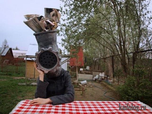 Фотоподборка недели (14 - 20 марта 2011)