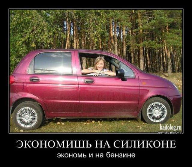 Демотиваторы -78 (30 фото)