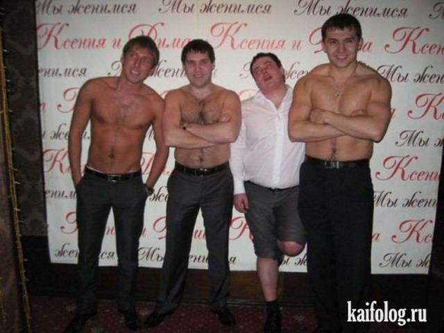 Весеннее обострение у парней (30 фото)