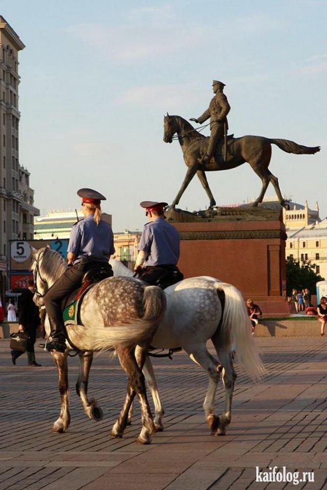 Чисто русские - 90  (90 фото)