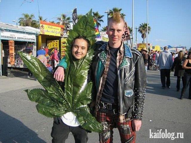 Фотоподборка недели (4 - 11 апреля 2011)