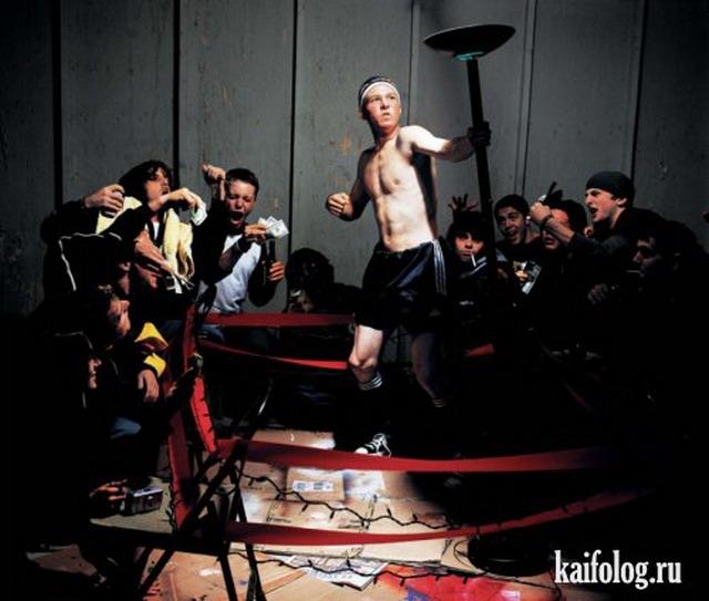 Фотоподборка недели (18 - 24 апреля 2011)