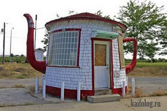 Накурочные дома (45 фото)