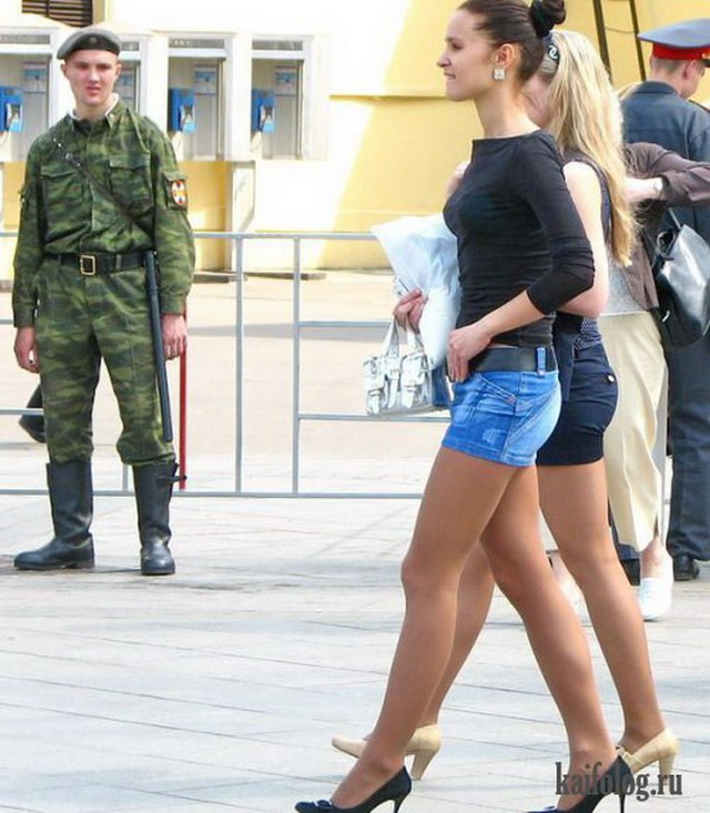Чисто русские фото - 97 (90 фото)