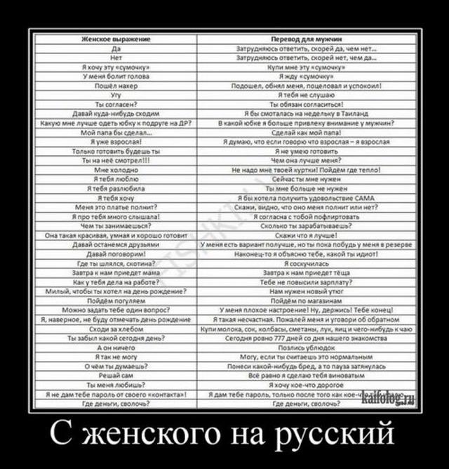 Демотиваторы-87 (35 фото)