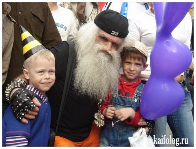 Фотоподборка недели (23 - 29 мая 2011)