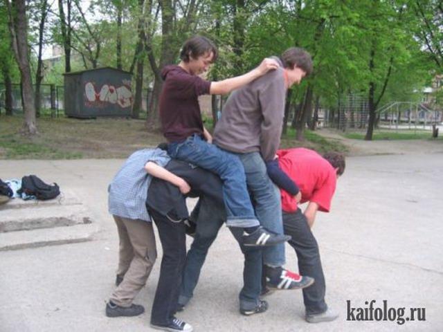 Зачетные мальчики (45 фото)