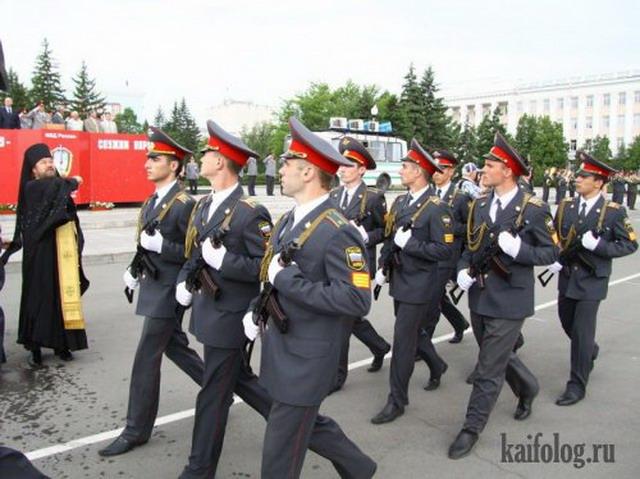 День России в России (45 фото)