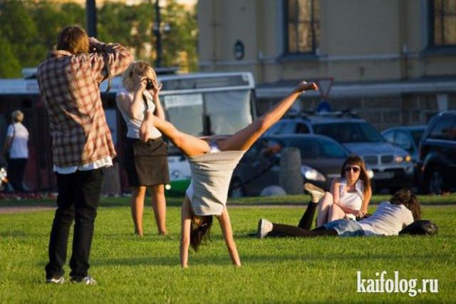 Фотоподборка недели (27 июня - 3 июля 2011)