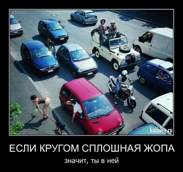 Демотиваторы - 93 (35 фото)