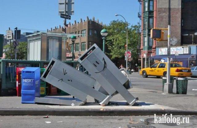 Фотоподборка недели (18 -24 июля 2011)