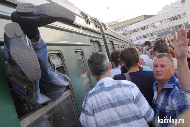 Русские туристы прикольные фото