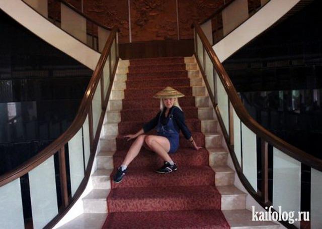 Мои впечатления о Таиланде (60 фото)