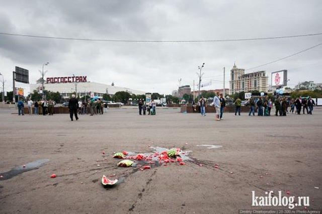 День ВДВ 2011 (55 фото)
