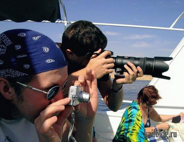 Фотоподборка недели (15 - 21 августа 2011)