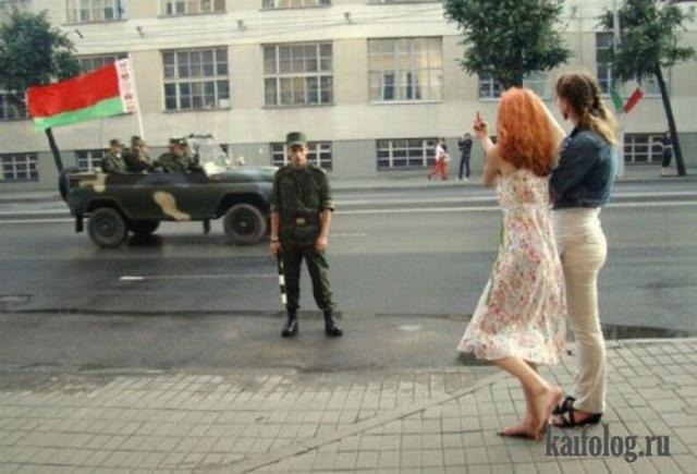 в армии прикольные картинки