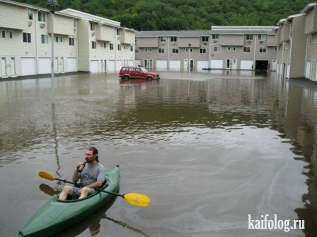 Фотоподборка недели (5 - 11 сентября 2011)