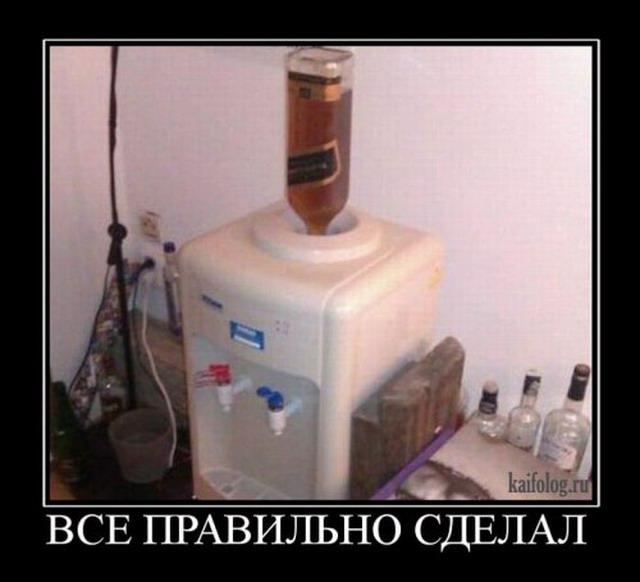 Демотиваторы - 101 (40 фото)