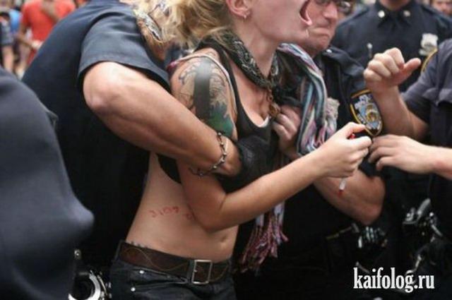 Фотоподборка недели (3 - 9 октября 2011)