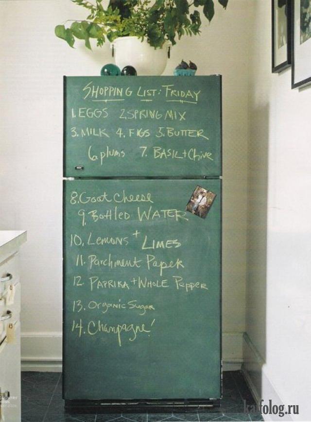 Приколы про холодильники 35 фото