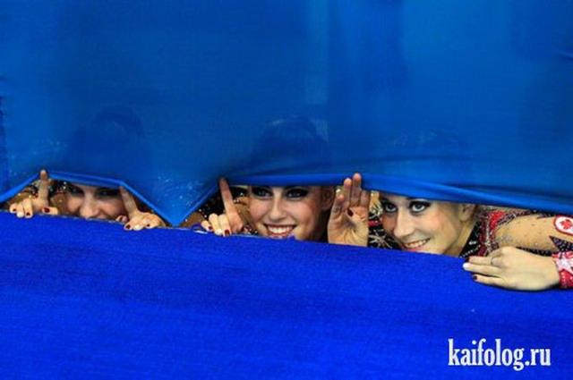 Фотоподборка недели (24 - 30 октября 2011)