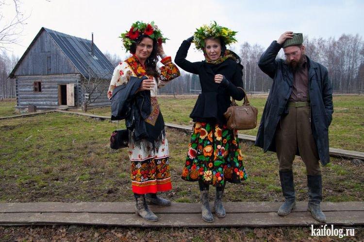 Фото голых русских звёзд шоубизнеса 17 фотография