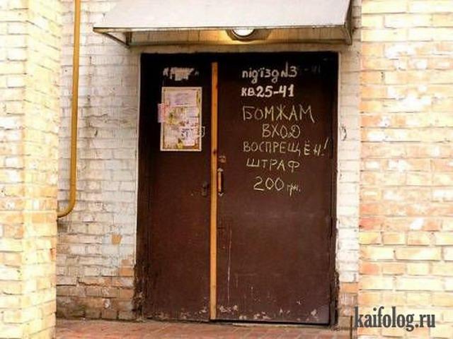 Фотоподборка недели (12 - 18 декабря 2011)