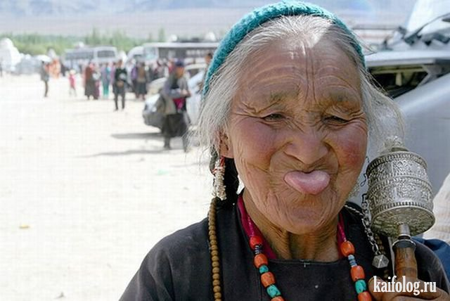 Старики зажигают 50 фото